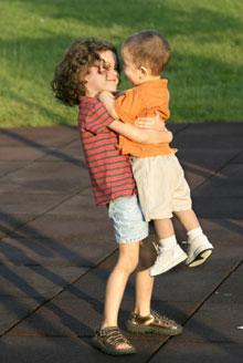 מריבות בין אחים טיפול משפחתי